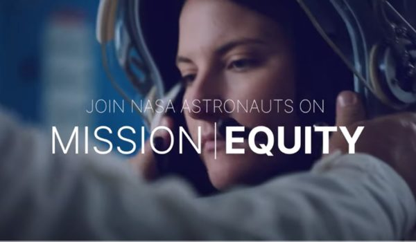 Boldly going: NASA launches new 'Mission Equity' by Daily Caller News Foundation