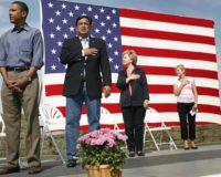 Colorado mayor bans pledge of allegiance at town meetings citing 'divisiveness'