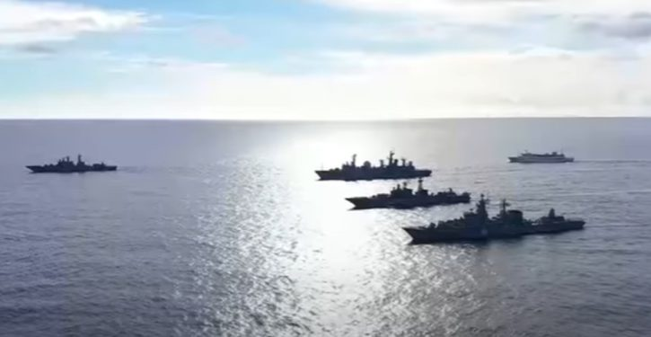 Japanese official warns U.S. of potential surprise attack by China and Russia – on Hawaii
