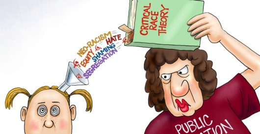 Cartoon of the Day: What's in a name? by A. F. Branco