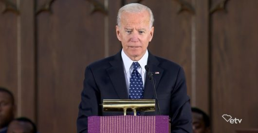 In comment, Biden implies that all Latinos are illegal aliens by LU Staff