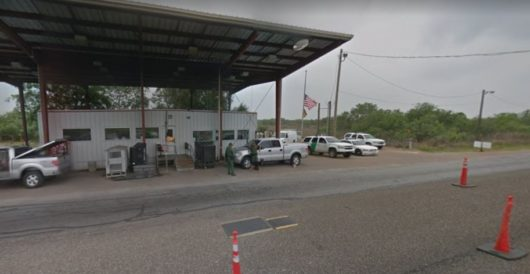 Two soldiers assigned to Fort Hood charged with trying to smuggle illegals into Texas by Howard Portnoy
