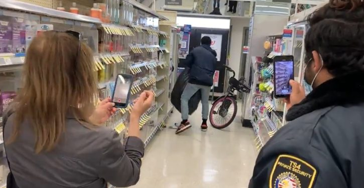 SF's state-sanctioned shoplifting surge prompts Target to cut operating hours