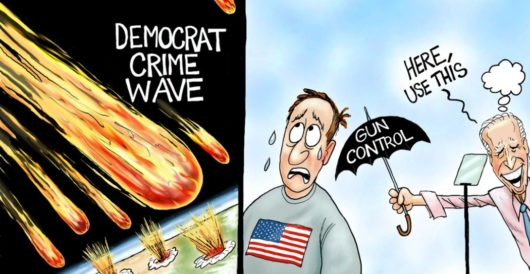 Cartoon of the Day: Bombshells by A. F. Branco