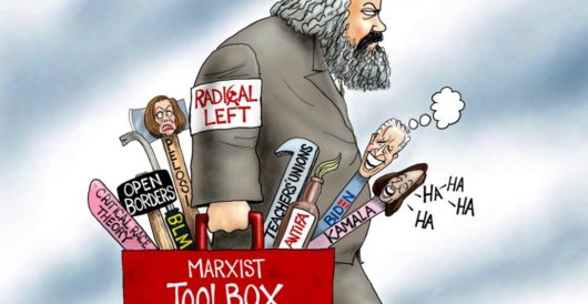 Cartoon of the Day: Demolition crew by A. F. Branco