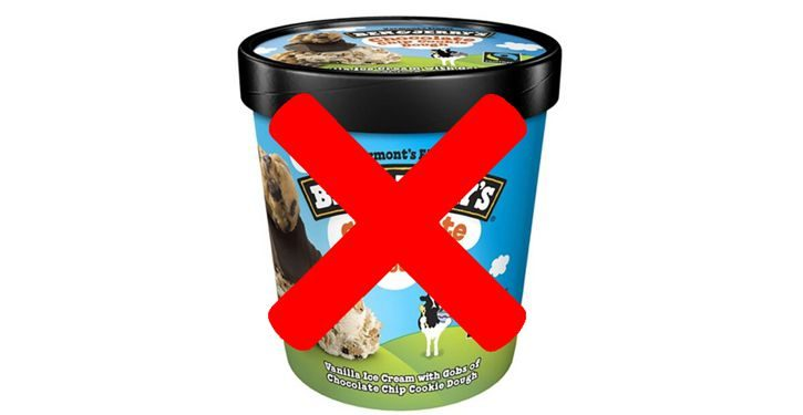 Ben & Jerry's unveils 'defund the police' flavor of ice cream