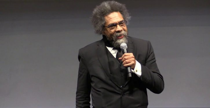 Cornel West resigns from Harvard, says university in 'decline and decay'