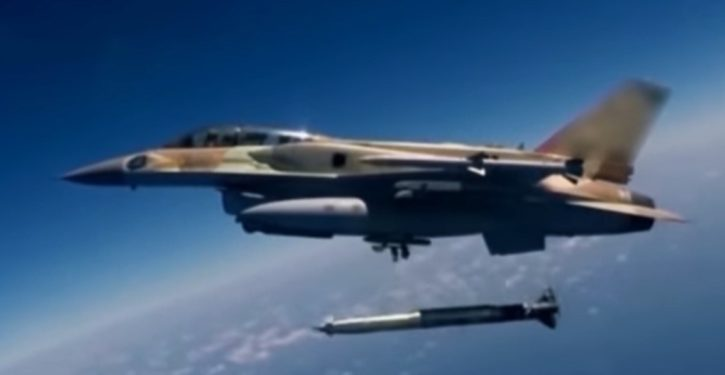 Pictures big and bigger: Reported shift in Russia's air space posture vis-à-vis Israel in Syria
