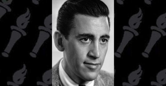 Woman with only known recording of J.D. Salinger won't air or sell it by LU Staff
