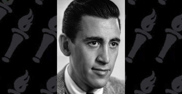 Woman with only known recording of J.D. Salinger won't air or sell it