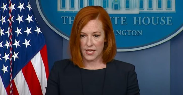 Psaki: Saying 'Americans are stranded' in Afghanistan is 'irresponsible