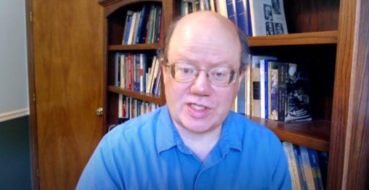 VIDEO: Wikipedia co-founder: I no longer trust the website I created