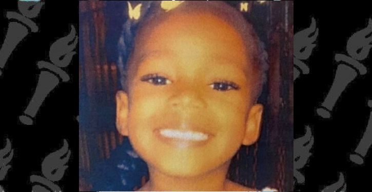 6-year-old girl killed in a drive-by shooting in Washington, D.C.
