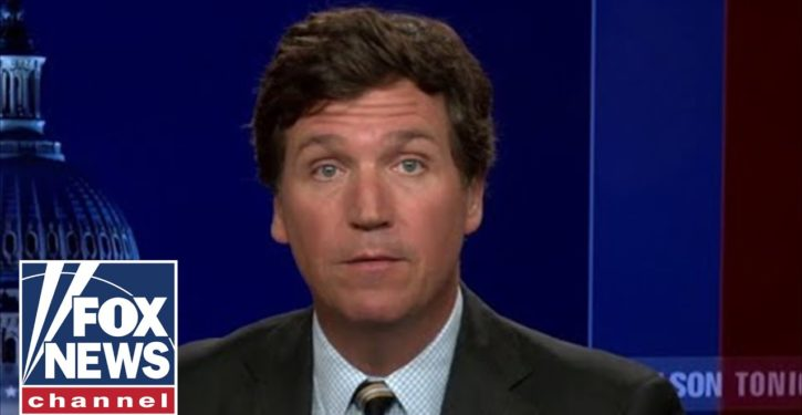 Inspector general probes allegation that Tucker Carlson was improperly targeted