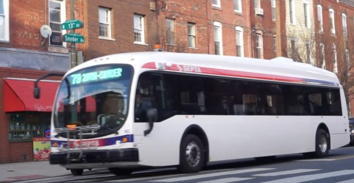 Philly: $24 million worth of electric buses already taken off road due to problems