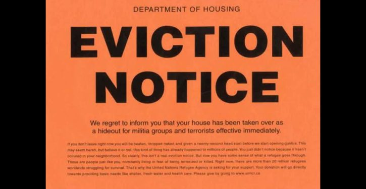 'The court's hands are tied': Federal judge upholds new eviction moratorium