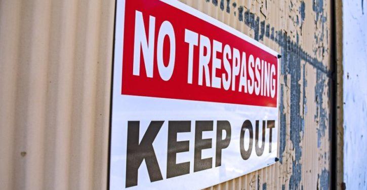 Ariz. senator advises putting up 'no trespassing' signs to deter door-to-door vaccine checks
