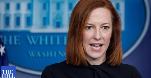 Psaki asked whether Obama setting wrong example by inviting 500 people to 60th birthday bash by Ben Bowles