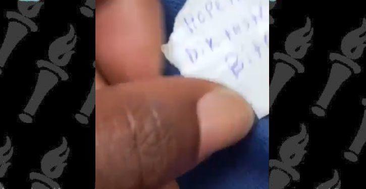 Video shows DoorDash driver 'contaminating' Brooklyn cop's food order