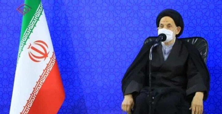 Iranian ayatollah: Jews are more evil than Satan