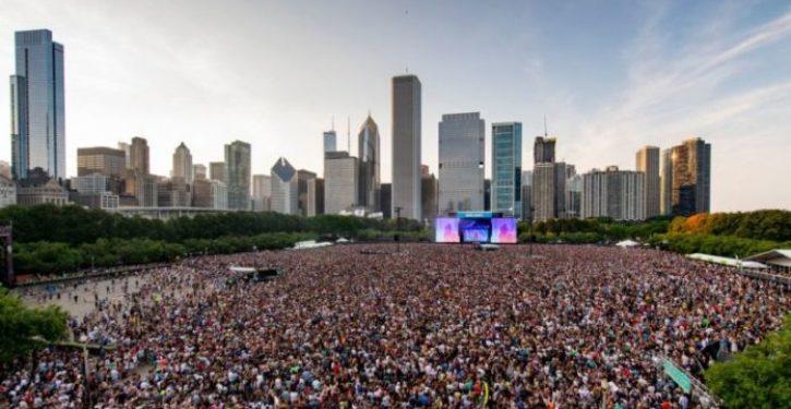 Chicago mayor attends 'super-spreader' event while threatening new lockdown