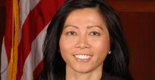 Federal judge rules prosecuting previously deported illegals is unconstitutional: her reasons? by Ben Bowles