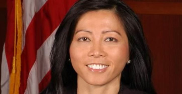 Federal judge rules prosecuting previously deported illegals is unconstitutional: her reasons?