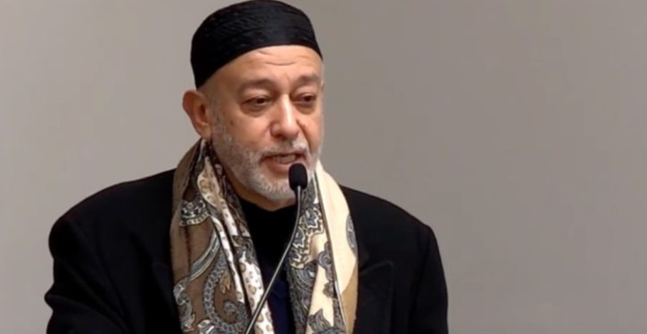 Anti-Semitic CUNY professor claims Muslims will 'erase this filth called Israel'