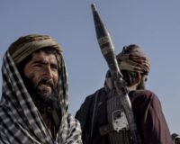 Senior Pentagon Official: Terrorist Group In Afghanistan Could Have Capability To Attack US In As Little As Six Months