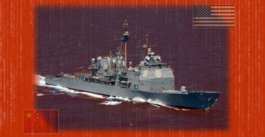 One (maritime) perspective on U.S. military losing the next fight to China (Part II) by J.E. Dyer