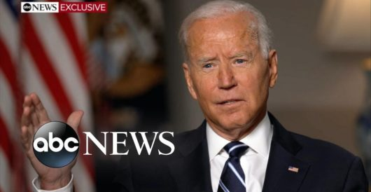 Biden lying or refusing to face the facts on the ground in Afghanistan by LU Staff
