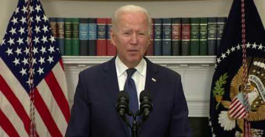 Biden Administration ramps up efforts to criminalize political dissent by Daily Caller News Foundation