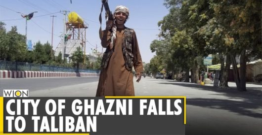 Biden administration made false claims about Americans trapped in Afghanistan by Hans Bader