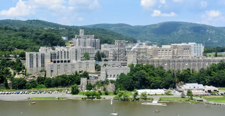 West Point teaching Marxism