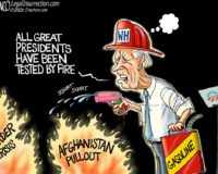 Cartoon of the Day: Fire marshal Joe