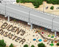 Cartoon of the Day: A bridge too far