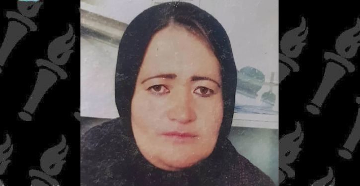 Report: Taliban executed pregnant cop in front of her family