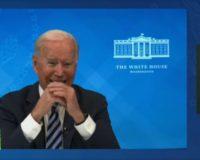 $5.9 trillion Biden bill would 'Build Bigotry Better'