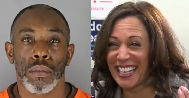 Minn. 'domestic abuser' freed by Kamala Harris-backed bail fund now charged with murder