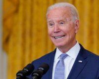 Isn't that adorable? Biden thinks trillionaires exist