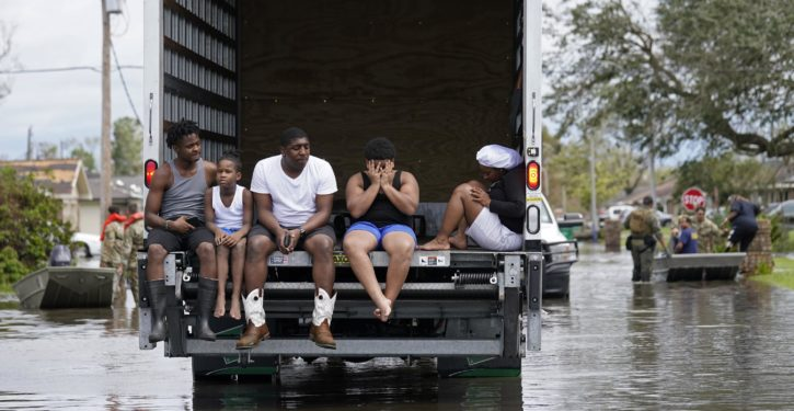 In Ida's aftermath, no quick relief in sight for Louisiana
