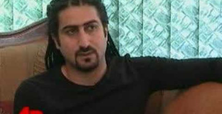 Osama bin Laden's son plans to visit Israel with wife, apologises for his father's actions