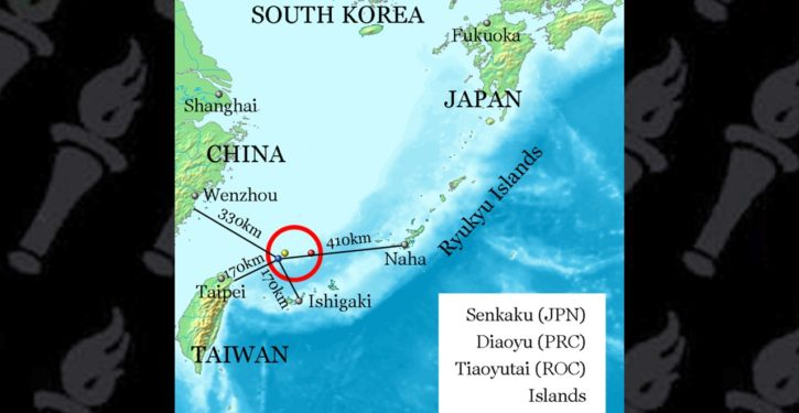 Red line? Japan confirms will defend disputed islands against China 'ship for ship'