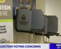 CA recall election: Sudden drop of over 350K 'Yes' votes caused by 'human error'