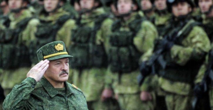 Russia, Belarus launch massive exercise Zapad-2021; NATO concerned
