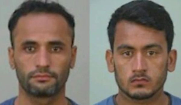 Two Afghan evacuees face federal charges for sex acts with minor, spousal abuse by LU Staff