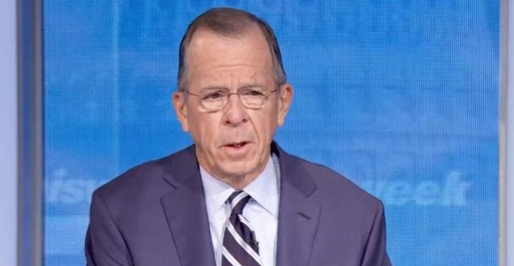 Mike Mullen: 'Absolutely' needs to be accountability for bungled drone strike