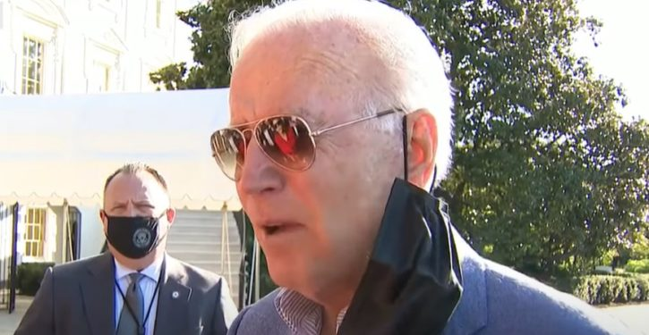 Why didn't Biden better promote his Build Back Better plan? 'Little things were going on'