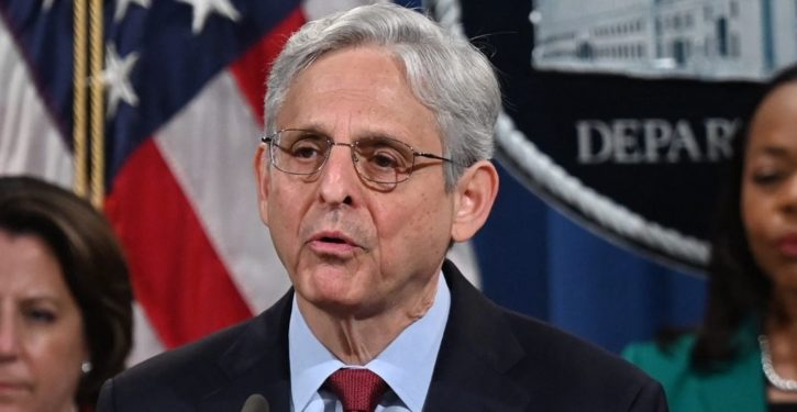 Republican AGs join forces to warn Garland against 'weaponizing' FBI to target parents