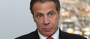New York Governor violated First Amendment through political harassment